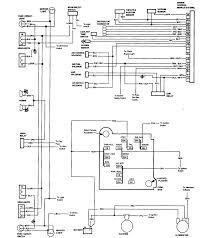 81 camaro with electrical issues! page1 super chevy forums at 1980 camaro fuse box diagram at 81 Camaro Wiring Diagram
