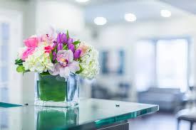 Office Flower Ottawa Workspace Office Decor Phulero Dola Flowers