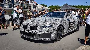 2018 bmw m8.  bmw the 2018 bmw m8 is coming with bmw m8