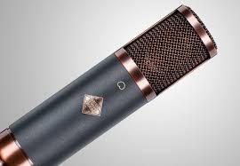 TF29 Copperhead - <b>TELEFUNKEN</b> Elektroakustik