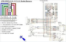 78 280z radio wiring diagram ford mg midget on nova yogapositions club 1977 280Z Wiring-Diagram 1979 datsun 280zx wiring diagram free download 280z schematic co magnificent inspiration electrical wir