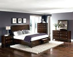 Bedroom Ideas With Black Furniture Dark Gray
