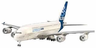 <b>Сборная модель Revell</b> Airbus A 380 Design New livery First <b>Flight</b>