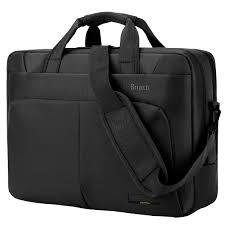 brinch laptop bag tm 17 3 inch nylon waterproof roomy stylish laptop shoulder messenger bag handle bag tablet briefcase for 17 17 3 inch