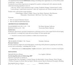 Mac Cosmetics Resume Sample Makeup Artist Resume Sample Jobtive Freelance Skills 24