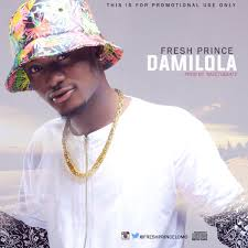 Fresh Prince Damilola NotjustOk