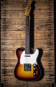 Fender Custom Shop Designed Telecaster Fender Custom Shop Limited 1959 Telecaster Custom Chocolate