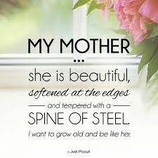 Beautiful Mom Quotes From Daughter