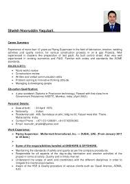 Piping Superintendent Resume 61 Images Sample Supervisor Resume