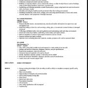 Agricultural Worker Resume Sample Ipasphoto