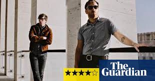 The <b>Black Keys</b>: <b>Turn</b> Blue review – polished and commercial, but ...