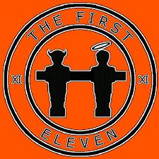 The First Eleven Podcast