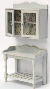 affordable dollhouse furniture. get the look shabby chic miniatures for dolls house features collectors club affordable dollhouse furniture a