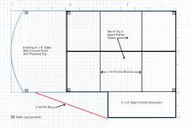 free model railroad plans o gauge layout bedroom