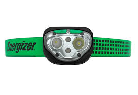 <b>Фонарь</b> налобный <b>Energizer</b> Ultra Vision <b>Rechargeable HeadLight</b> ...