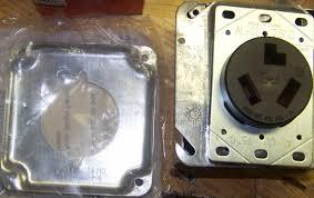 flush mount dryer outlet electrical diy chatroom home flush mount dryer outlet house pics 116 jpg