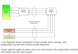 2 line phone wiring 2 line telephone wiring omniblend Resistor Wire 2 line phone wiring 4 wire smoke wiring with resistor at panel 2 line telephone wiring 2 line phone wiring