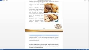 Small Ry Business Plan Sample Pdf In The Philippines Doc