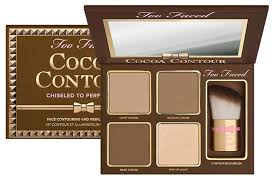 best too faced makeup s too faced cocoa contour