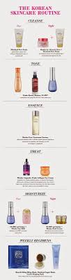 the korean skincare routine a simple guide to the korean skincare routine and how it is diffe than traditional western skincare regime