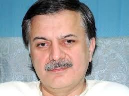 PML-N had to be contacted for statement. - 417413-HumayunAkhtarKhan-1344024374-678-640x480