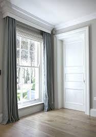 crown molding window valance window diy