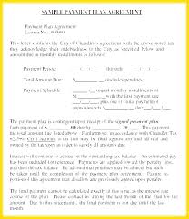 8 Payment Contract Templates Sample Example Format Download