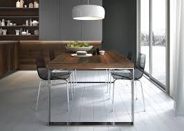 Table De Cuisine Moderne Luxe Best Table Moderne Cuisine Photos