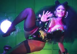 Who takes a look at 20 of the sexiest music videos of all time. Nicki Minaj S 10 Sexiest Music Video Looks Of All Time Plunging Latex Bodysuit More Best World News