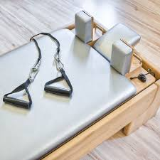 How To Use The Pilates Reformer For Beginners Shape