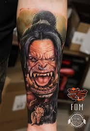 мастера татуировки из казани россия