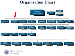 76 All Inclusive Dept Of Homeland Security Org Chart