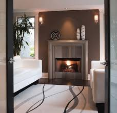 fireplaces modern fireplace cast concrete mantel stainless steel fireplace mantels and surrounds living room designs stainless steel tray
