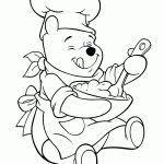 25 Idee Kleurplaat Winnie De Pooh Mandala Kleurplaat Voor Kinderen