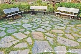 loose flagstone patio. Flagstone Patio Floor Loose .