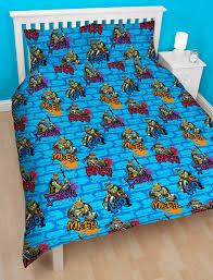 power rangers wallpaper for bedroom kids teenager character double duvet cover
