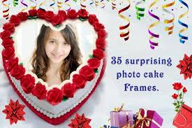 Birthday Cake Photo Frame 14 Unduh Apk Untuk Android Aptoide