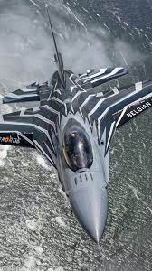 Wallpaper Multifunction F-16 fighter ...