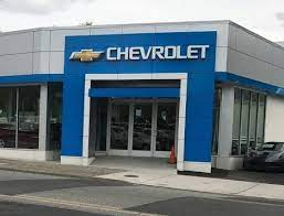 Schumacher Chevrolet Of Clifton New Chevrolet Dealership In Clifton Nj