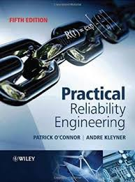 practical reliability engineering fulfils the requirements of the certified reliability engineer curriculum of the american society certified reliability engineer