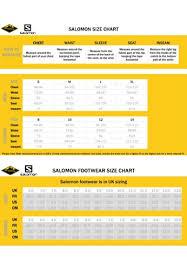 Xb Size Chart Ultra Salomon X B Gtx Buy 3 Men Online Blindigo Mykonos