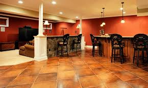 Basement Remodeling How Much Does It Cost And How To Save Money Mesmerizing Remodel Basements