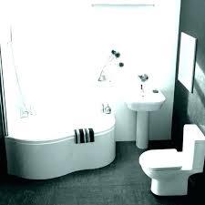 shower tub combo one piece bathtub combination modern idea corner bathroom faucet repai shower tub combo