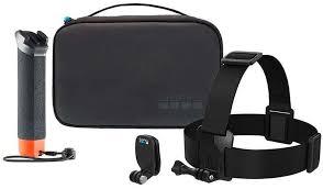 Купить набор <b>аксессуаров GoPro</b> Adventure Kit AKTES-001 (Black ...