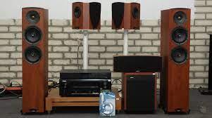 Dàn âm thanh nghe nhạc số 07 - Giá: 19.900.000 VNĐ