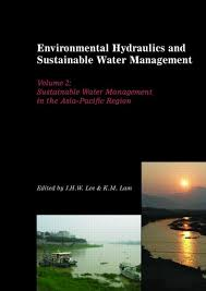 Environmental Hydraulics and Sustainable Water Management, Two ...