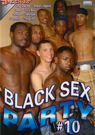 Gay sex party movies