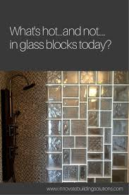 Best 25+ Glass block shower ideas on Pinterest | Glass blocks wall, Showers  for small bathrooms and Traditional small bathrooms