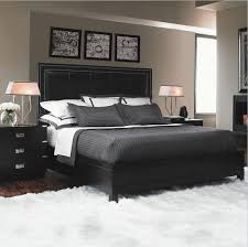 Beautiful Bedroom Decorating Ideas With Black Furniture Master Dark Space For Design Inspiration