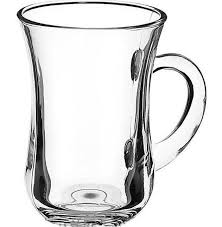 → Набор чашек <b>Pasabahce Tea&Coffee</b> 55411-6 - <b>145</b> мл, 6 шт ...